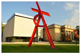 Museums and exhibitions in Michigan