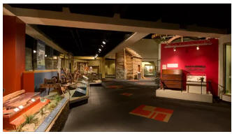 Museums and exhibitions in Tennessee
