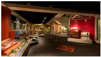 Museums and exhibitions in Texas