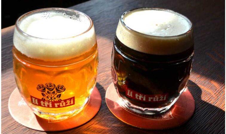Prague Food and Beverage