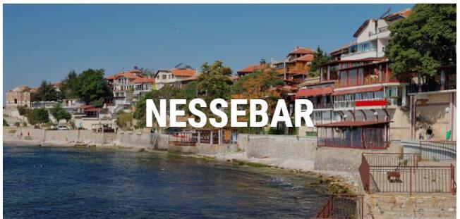 Nessebar Travel Guide