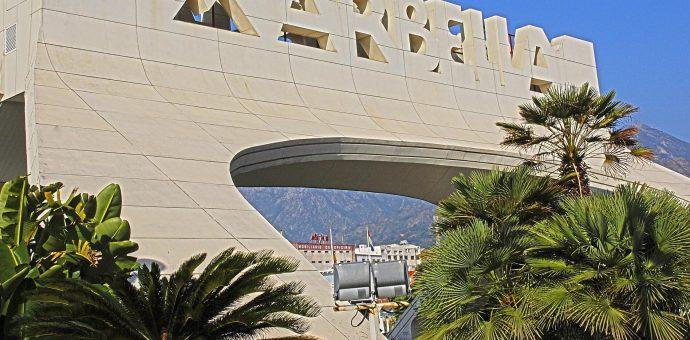 5 must in Marbella