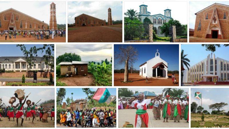 Burundi Social Structure