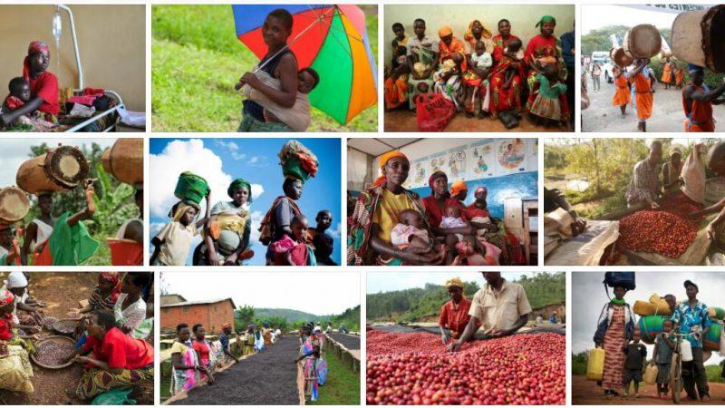 Burundi Health
