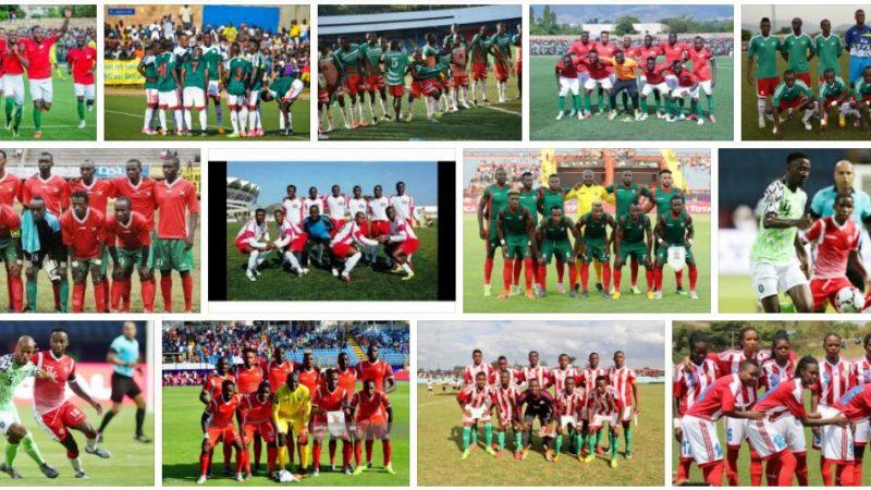 Burundi Society