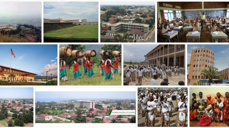Burundi Education