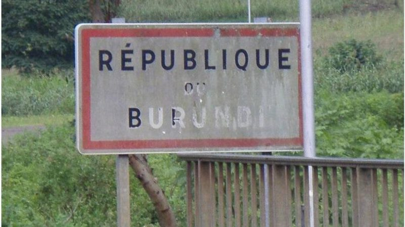 Burundi 2015 Elections