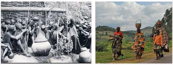 Burundi History and Politics