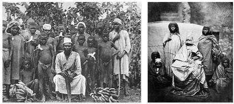 Comoros History and Politics