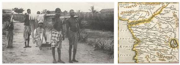 Democratic Republic of the Congo History and Politics