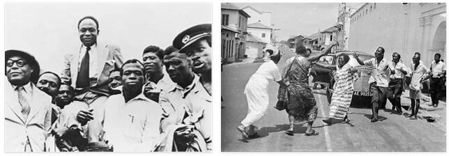 Ghana History and Politics