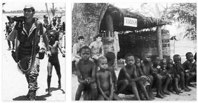 Guinea-Bissau History and Politics
