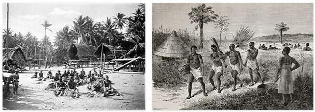 Guinea History and Politics