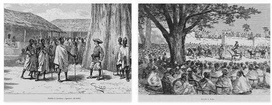 Ivory Coast History and Politics