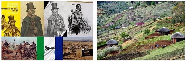 Lesotho History and Politics
