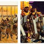 Mali History