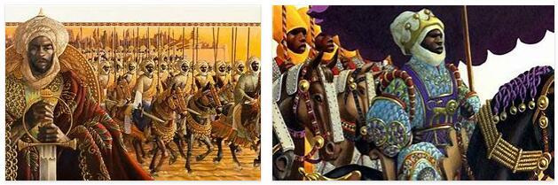 Mali History and Politics