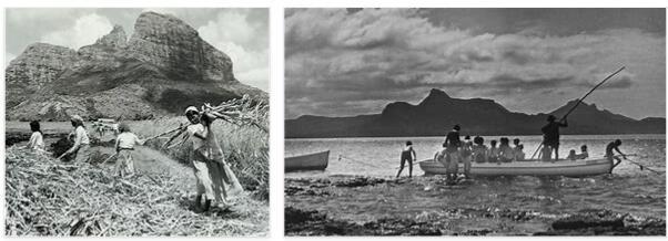 Mauritius History and Politics