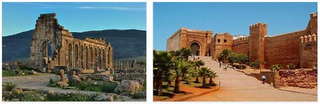 Morocco History and Politics