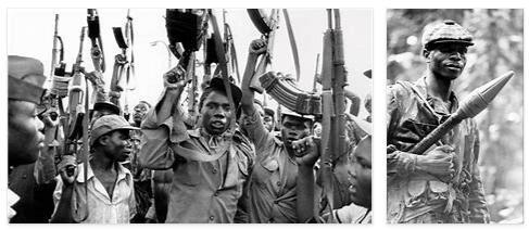 Mozambique History and Politics