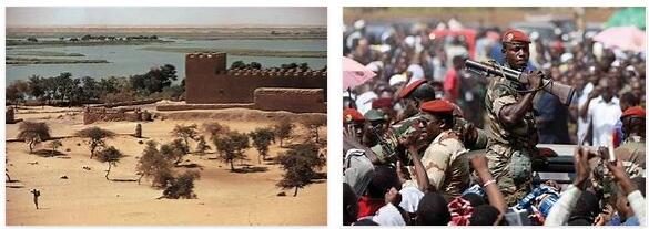 Niger History and Politics