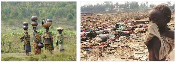 Rwanda History and Politics