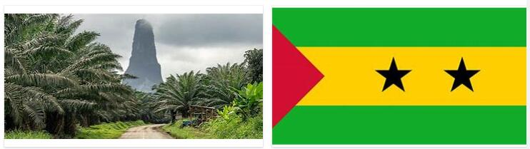 Sao Tome and Principe Overview