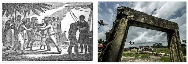 Sierra Leone History and Politics