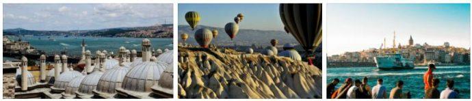 Turkey Travel Overview
