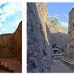 Rock-hewn churches of Lalibela (World Heritage)