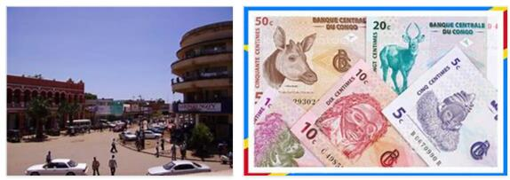 Democratic Republic of the Congo Economy