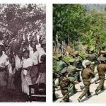 Myanmar History - from Independence to Successive Military Governments