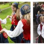 Norway Traditions