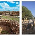 Paphos Ruins (World Heritage)