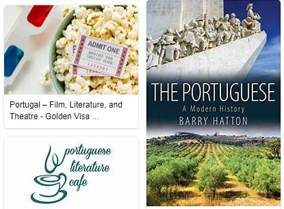 Portugal Literature: Romanticism and Realism