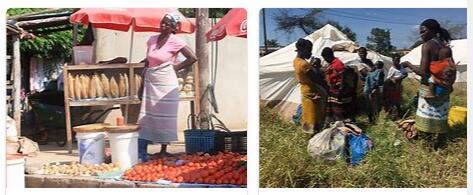 Mozambique Economy