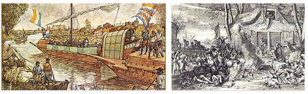 Netherlands History