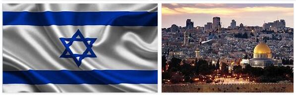 Traveling in Israel