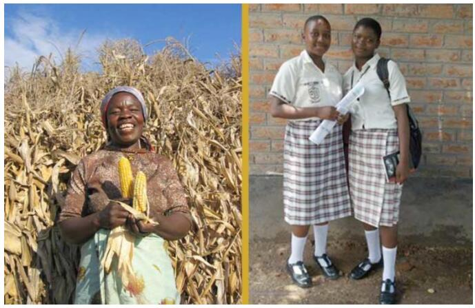 Women and Education in Malawi Part II